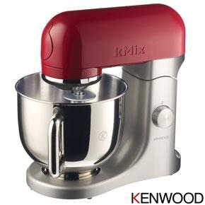 kMix Mixer + kMix Kettle + kMix Toaster Bundle in Red @ John Lewis £243.45