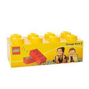 Lego storage yellow 12 litre - £12.99 @ ASDA