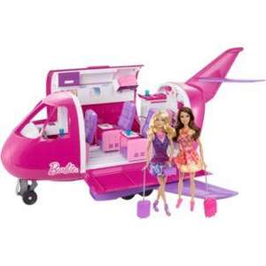 Barbie Jet £49.99 @ Argos