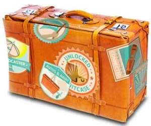 390 Avios Points for free, with Facebook app Avios Suitcase