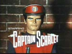 Captain Scarlet Episode 1 Free on ITV Player