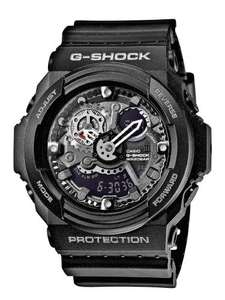 gshock watch 150 down to £50.41 @ Amazon