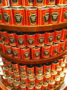 Heinz Tomato Soup -  6 Tins for £1.49 - ALDI