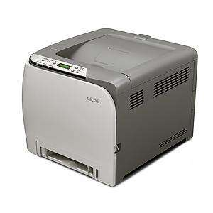 Ricoh SPC240DN A4 Colour Laser 16PPM Duplex RJ45 Lan Network Printer HALF PRICE £75 delivered @ Box_UK eBay outlet