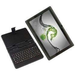 "7"" DGM Android Tablet + Sumvision Keyboard Leather Case £39.98 + shipping £49.52 @ Aria.co.uk"