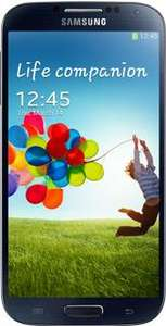 Free Samsung Galaxy S4 for £28 per month - 300 Mins, Unlimited Texts & Data on 3 - mobileshop.com