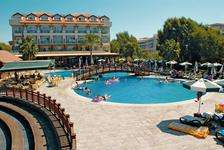 *HOT* Turkey - All Inclusive £180pp Total price for 4 from £721.12  - 7 Nights including Hotel, Flights, Luggage, Transfers, ATOL Protection and Resort Rep @ Thomas Cook flying from Gatwick on 11th November