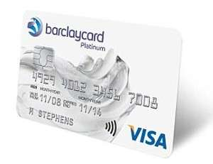 0% Balance Transfer for 29 months + possible £25 cashback - 2.9% fee @ Barclaycard (The longest balance transfer EVER)