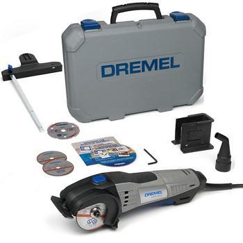 DREMEL DSM20 (Saw-Max) Compact Saw System £79.95 + 5.95 P&P @ D&M Tools