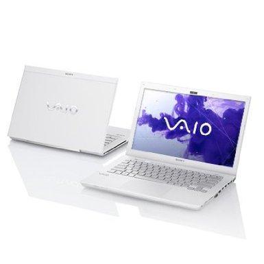 """Sony VAIO SV-S1313C5E 13.3"""" i7-3540M, 12 GB RAM, 500 GB, Blu-ray writer, Windows 8 Pro £785 @ SONY Store Amazon"""