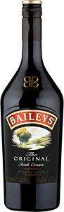 Baileys ONE LITRE £9 from Thursday 24th October at Morrisons