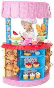 Cosy Village Magic Bakery only £13.98 del @ Amazon