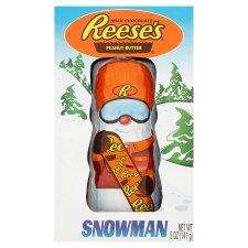 Reese's Peanut Butter Snowman now £3.50 at Tesco, usually £5