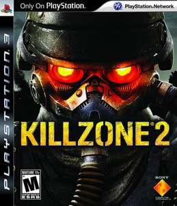 Killzone 2 just £1.50 @ CeX + a few other cheapos