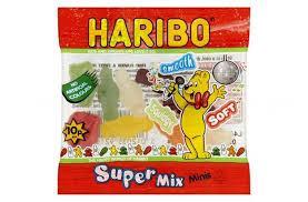 Haribo Super Selection Multipack of 30 £2 @ Asda