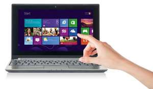 Medion Laptop - E1317T - 10.1ins Touch Laptop - 2GB RAM - 500GB Hard Drive £249.00 Asda Direct (Includes Microsoft Office Home & Student)