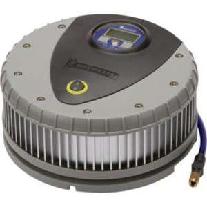 Michelin 12V Rapid Digital Tyre Inflator with Auto Cut Off was £39.99 now £34.99 instore argos