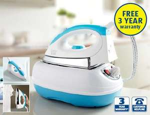 ALDI Steam Generator Iron £39.99
