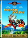 Chitty chitty bang bang dvd - £3 delivered - sainsburys