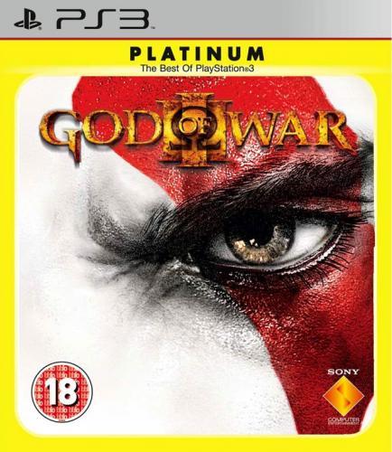 God Of War III £4.99 @HMV