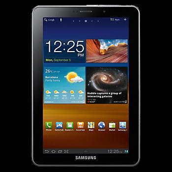 Samsung Galaxy Tab 7.7 16GB Wi-Fi - Carphone Warehouse - £149