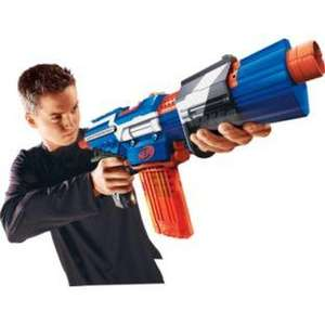 Nerf N-Strike Elite Alpha Trooper Blaster £15 each 2 for £30 argos