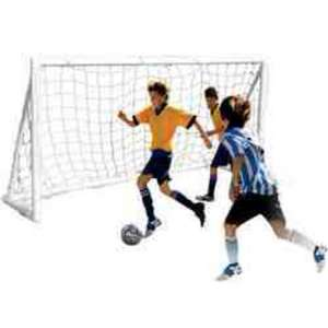 Stats 8 x 4 ft Football Goal (half price) £24.99 @ Toys R Us