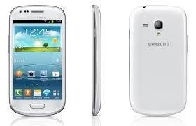 Samsung Galaxy S4 Mini - 100 mins / 5000 txt / unltd data - £17pm @ phones.co.uk (Three network) = £408