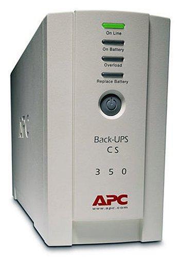 APC BK350EI 210 Watts Back-UPS CS 350 £56.39 at Amazon.co.uk