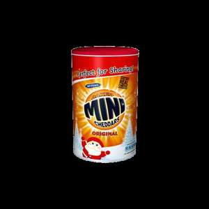McVitie's Mini Cheddars, Jacob's Cheese Footballs & Mini Twiglets Drum / Caddy £1 @ Poundland