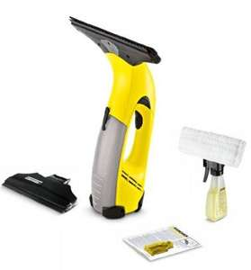 Karcher WV60 window vac £32 at Asda instore