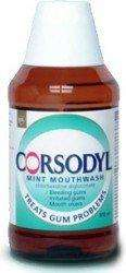 3 x Corsodyl Mouthwash at Boots  (£2.43 each)