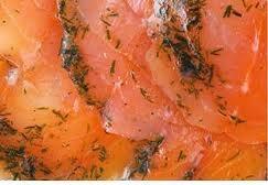 Smoked Norwegian Salmon, Gravadlax, Chilli Salmon, Pepper Salmon £1.99 for 175g @Lidl