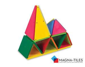 Magna Tiles 100 piece pack - £87.99 Sold by Valtech LLC and Fulfilled by Amazon