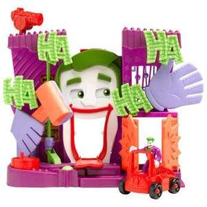 Imaginext jokers fun house half price - £19.99 @ Toys R Us