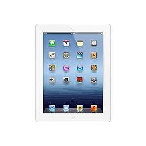 "Apple iPad Wi-Fi  3rd generation  tablet - 16 GB - 9.7"" £200 @ Asda Direct"