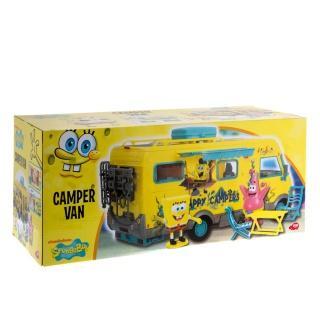 SpongeBob Camper Van £16.99 (RRP £29.99) @ B&M Instore