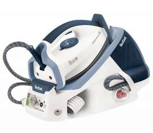 Tefal 'GV7450 Pro Express' steam generator iron @ Debenhams online for £108