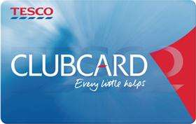 **NOW LIVE ** Tesco Christmas Clubcard Boost - New Boost at Tesco departments launch on 28th October - including toys, gift sets, electricals, etc. £5 Clubcard voucher converts to £10 voucher to spend online/instore.