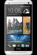 HTC One (32GB / 4G Ready)  Silver - 500 mins - Unlimited Data - 5000 texts £26 PM @ Phones.co.uk (THREE Network)