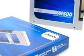 1TB (class) SSD under £400 - Sold / Delivered by Amazon and in Stock  Crucial M500 960GB - £399.99