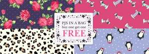 Buy one get one free Boux Avenue Pajamas in Bag £30