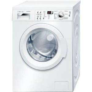 Amazon  -  Dispatched from and sold by southern electric UK £377.76. - Bosch WAQ283S0GB - 1400 Spin 8kg Washing Machine, plus £50 cashback from Bosch