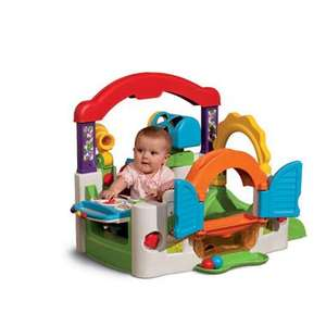 Little tikes activity garden £44.99 @ smyths toys next day delivery & toysrus