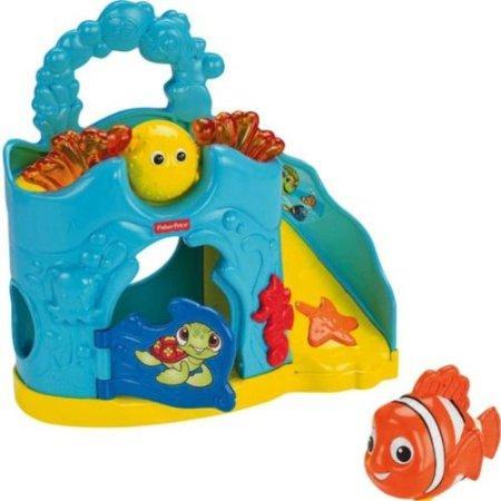 Disney Baby Nemo Playset @ Argos - £13.32