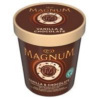 Magnum ice cream - £2 a Tub @ ASDA