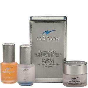 Nailtiques Formula 2 Kit (3 Products) - £12.50 delivered @ Look Fantastic