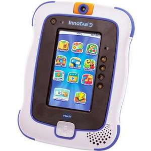 Vtech Innotab 3 & free Vtech Kidiwatch only £49.99 for both delivered! @ Toys R Us with code