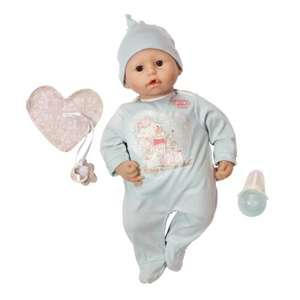 Baby Annabell Brother Doll £29.99 @  Smyths Toys