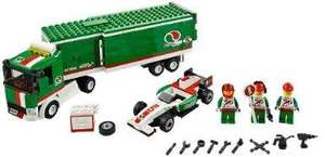 Lego City Formula 1 Racing car & truck 60025 Grand Prix £17.16 @ Amazon (sent from Germany)